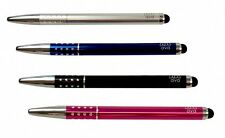 2 In 1 Stylus & Ball Point Pen - Ball Screen Touch Capacitive Ipad Phone Tablet