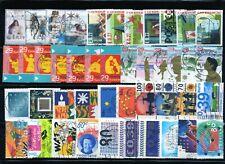 Nederland / Holanda  sellos usados lote 01
