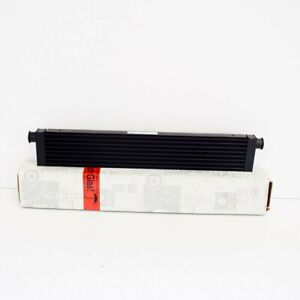 Mercedes-Benz S-Class W222 S63 AMG Oil Cooler Radiator A0995000001 NEW GENUINE