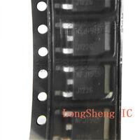 20pcs MJD122G MJD122T4G MJD122 TIP122 SOT-252 SMD Darlington-Transistor new