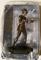 Doctor Who Eaglemoss Figurine Collection Figure Only Boxed 5 SILURIAN WARRIOR