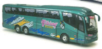 SCANIA IRIZAR PB 1:50 CARARAMA. NEW IN BOX.
