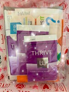 ***Thrive Le-Vel 3-Day Experience. w/BONUS ITEM