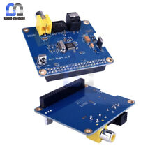 Digital HIFI PIFI Sound Card SPDIF I2S Expansion Card Board for Raspberry pi 2/3