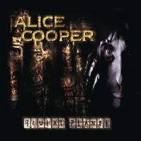 ALICE COOPER - BRUTAL PLANET (LIMITED VINYL EDITION )   VINYL LP+CD NEW+
