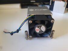Dynatron LGA 1150 Cooler + 60mm Fan