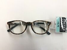 New! Froster Grant Fashion Reading Glasses +2.75