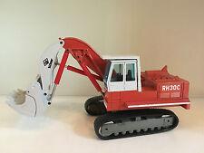 O&K RH 30 C Kettenbagger von NZG 246 1:50