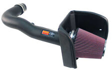 Fits Ford F150 2006 4.6L K&N 57 Series Performance Cold Air Intake System