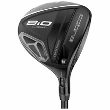 Clubs de golf droitiers Cobra graphite