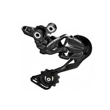 Shimano RD-M610 Deore Shadow GS Black Short