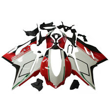 Aftermarket ABS Injection Fairing Kit for Ducati 1299 959 Panigale 2015-18 16 17
