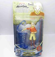 avatar the last airbender avatar WATER VORTEX Aang action figure #Fd2