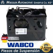 Iveco Daily IV 2006-12 OEM Compresor Suspensión Neumática y Solenoide 4154034020