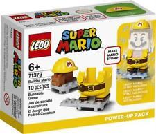 LEGO (71373) Super Mario Builder Mario Power-Up Pack (10 Pieces)