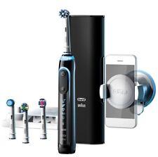 Braun Oral-B Genius 9000 Elektrische Zahnbürste schwarz