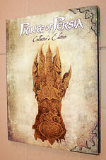 Prince of Persia Collector's Edition startegy guide + ILLUSTRATION solutionsofficiel English
