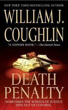 Death Penalty (Charley Sloan Courtroom Thrillers) by Coughlin, William J.