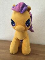 My Little Pony G3.5 Scootaloo Plush Soft Toy Very Cute Great Gift For Anyone