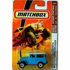 MATCHBOX CARS ASSORTED - 1 PIECE ONLY - ACTUAL CAR MAY VARY FROM IMAGE