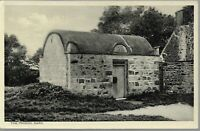 THE PRISON SARK UNUSED GOOD CONDITION B&W POSTCARD  MY REF 3953