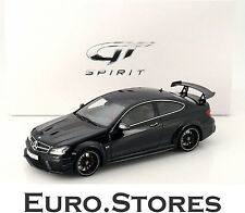 GT Spirit Mercedes Diecast Vehicles with Limited Edition