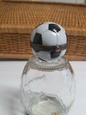 Soccer Ball Trinket Box from Limoges France Rare