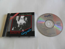 GAZEBO - Greatest Hits (I Like Chopin) (CD 1993) 13 Tracks