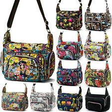 Women's Shoulder Messenger Lady's Cross body shoper bags Handbag Hobo Tote Purse