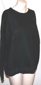 G-Star  Oversize Pullover schwarz Gr:S_Top