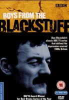 Neuf Garçons de La Blackstuff DVD