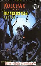 KOLCHAK TALES: FRANKENSTEIN AGENDA (2006 Series) #2 VARIANT Near Mint Comics