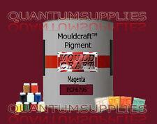 Transparente Magenta Pigmento 100g 20162 de poliéster / Resina / Agua Transparente De Resina