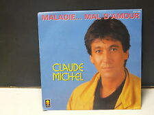 CLAUDE MICHEL Maladie mal d'amour 410 290