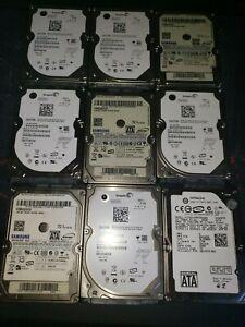 Microsoft Xbox 360/S Hard Drive - 20GB - 60GB Free Shipping