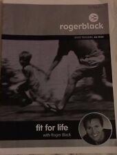 Rogerblack Silver Treadmill Book Guide