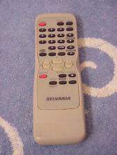 SYLVANIA NE138UD for TV/VCR combo model SRC2419