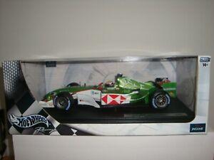 1:18 JAGUAR RACING R5 HSBC 2004   MARK WEBBER