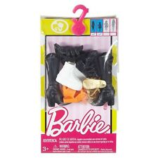 Barbie Fashion Accessory Shoe Pack FCR92