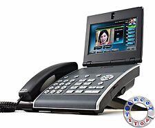 Nuevo Polycom VVX1500 D Hd Voz IP Teléfono de medios de negocios-incluye Iva Y Garantía