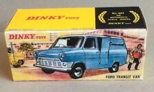 Ford Van Dinky Diecast Vehicles, Parts & Accessories