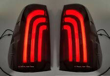 HIGH PERFORMANCE TAIL LIGHT LAMP (LED,SMOKE) suit TOYOTA HILUX REVO ROCCO 2015 -