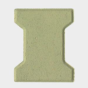 Betonfarben (1 L) Acrylsilikon für Beton Putz Gips /auch für Nassbereich Oliv