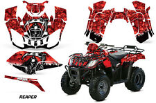 AMR Racing Arctic Cat Utility 250 ATV Graphic Kit Wrap Decal Sticker 06-09 RPR R