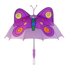 Kidorable Children's Umbrella - Butterfly