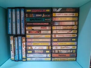34 ZX Spectrum Games Bundle