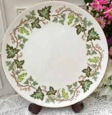 British 1940-1959 Date Range Porcelain & China Green