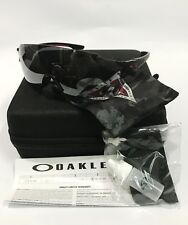 Oakley Sunglasses * SI Tombstone Reap 9267-01 Matte Black w/ Black Iridium