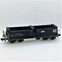 Spur N Liliput L265584 Muldenkippwagen SBB CFF RTS Swietelsky NEU OVP