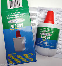 Samsung fridge freezer refrigerator DA61-00159A-B compatible fridge water filter